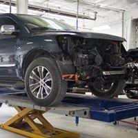 Bens Auto Body Inc