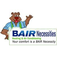 BAIR Necessities
