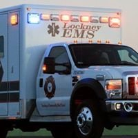 Lockney Volunteer Fire & EMS