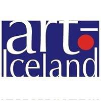 Art-Iceland - Íslensk list - ljós og lifandi