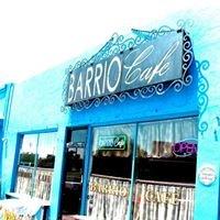 Bario Cafe