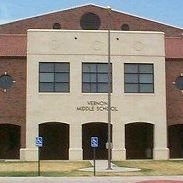 Vernon Independent School District Middle School