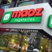 Maoz Vegetarian Times Square
