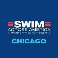 Swim Across America - Chicago