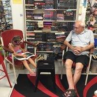 Bribie Island Book Exchange