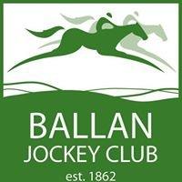 Ballan Jockey Club