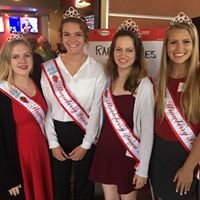 Miss Strawberry Festival