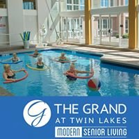 The Grand at Twin Lakes