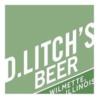D. Litch's Beer