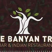 Banyan Tree and Swan Cafe