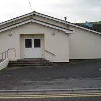 Mawgan Porth Village Hall