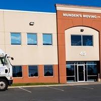 Munden's Moving and Storage Ltd.