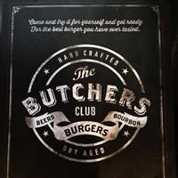 The Butcher Club Burger