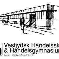 Vestjydsk Handelsskole & Gymnasiet HHX Skjern