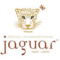 Jaguar Cocina Latinoamericana
