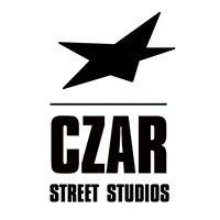 CZAR STREET STUDIOS