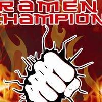Ramen Champion HK