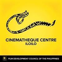 Cinematheque Centre Iloilo