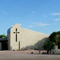 Desert Palm United Church of Christ, Tempe, AZ