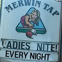 Merwin Tap Bar and Hotel