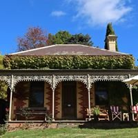 St Agnes Homestead In Kyneton