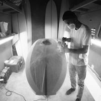 Tanner Surfboards