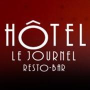 Hôtel Le Journel Resto-Bar