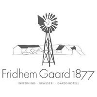 Fridhem Gaard 1877