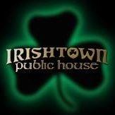 Irish Town Pub - Now Closed