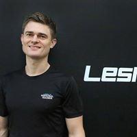 Serge Brazhnikov - Personal Trainer