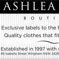 Ashlea Road Boutique