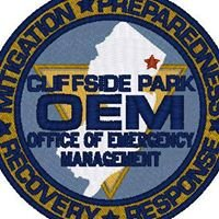 Cliffside Park Office of Emergency Management