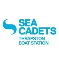 Thrapston Boat Station