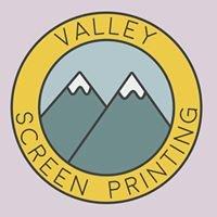 Valley Screen Printing