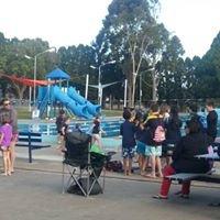 Lara Swimming Pool