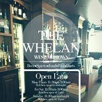 The Whelan