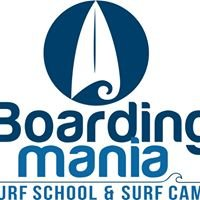 Boardingmania Surf Camp, Snow Camp and Surf School