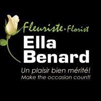 Fleuriste Ella Benard