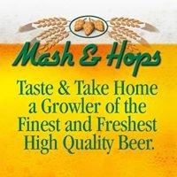Mash & Hops Craft Beers