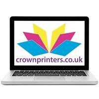 Crownprinters.co.uk