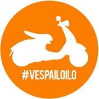 Vespa / Aprilia Iloilo