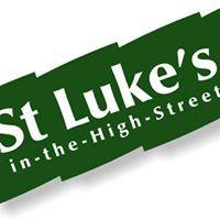 St Luke's E17