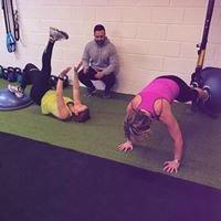 Ben Knight Fitness & Nutrition Coach