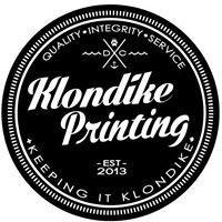 9th Avenue Printing - Klondike Printing