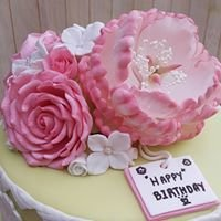 Bb art of cakes