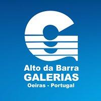 Galerias Alto da Barra