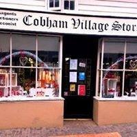 Cobham Community Stores