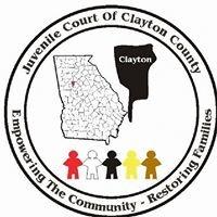 Clayton County Juvenile Court