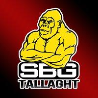 Straight Blast Gym Tallaght