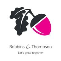 Robbins and Thompson Business Development